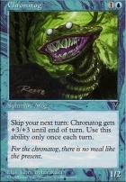 Visions: Chronatog