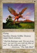 Visions: Daraja Griffin