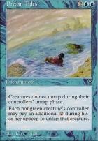 Visions: Dream Tides