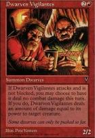Visions: Dwarven Vigilantes