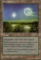 Visions: Everglades