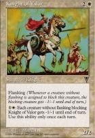 Visions: Knight of Valor