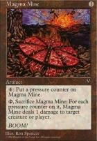 Visions: Magma Mine