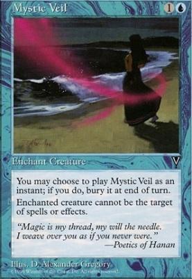 Visions: Mystic Veil