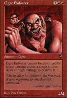 Visions: Ogre Enforcer