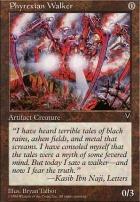 Visions: Phyrexian Walker