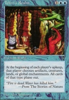Visions: Teferi's Realm