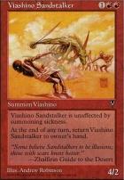 Visions: Viashino Sandstalker