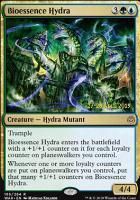 Promotional: Bioessence Hydra (Prerelease Foil)