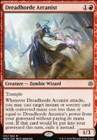 War of the Spark: Dreadhorde Arcanist