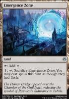 War of the Spark: Emergence Zone