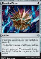 War of the Spark: Firemind Vessel