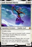 War of the Spark: God-Eternal Oketra