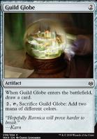 War of the Spark: Guild Globe