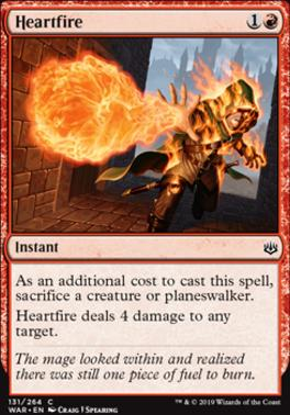 War of the Spark: Heartfire