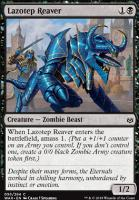 War of the Spark Foil: Lazotep Reaver
