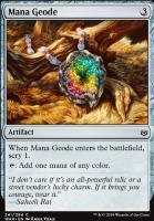 War of the Spark: Mana Geode