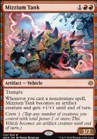 War of the Spark: Mizzium Tank