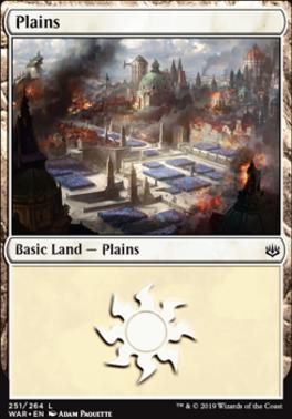 War of the Spark: Plains (251 B)