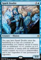 War of the Spark: Spark Double