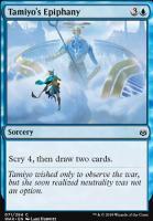 War of the Spark: Tamiyo's Epiphany