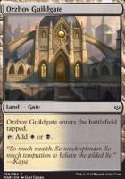 War of the Spark: Orzhov Guildgate (Planeswalker Deck)