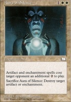 Weatherlight: Aura of Silence