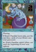 Weatherlight: Ertai's Familiar