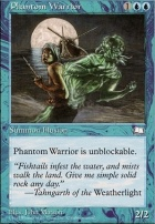 Weatherlight: Phantom Warrior