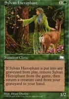 Weatherlight: Sylvan Hierophant