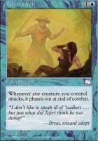 Weatherlight: Teferi's Veil