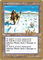 World Championships: Adarkar Wastes (New York City 1996 (Michael Loconto) - Not Tournament Legal)