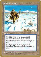 World Championships: Adarkar Wastes (New York City 1996 (Shawn Regnier) - Not Tournament Legal)
