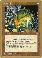 World Championships: Aeolipile (New York City 1996 (Preston Poulter) - Not Tournament Legal)