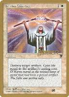 World Championships: Divine Offering (New York City 1996 (Shawn Regnier - Sideboard) - Not Tournament Legal)