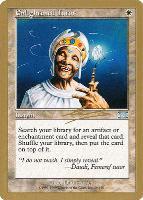 World Championships: Enlightened Tutor (Brussels 2000 (Nicolas Labarre) - Not Tournament Legal)