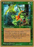 World Championships: Erhnam Djinn (New York City 1996 (Bertrand Lestree) - Not Tournament Legal)