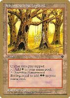 World Championships: Havenwood Battleground (New York City 1996 (Preston Poulter) - Not Tournament Legal)