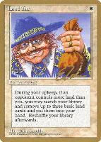 World Championships: Land Tax (New York City 1996 (Eric Tam) - Not Tournament Legal)