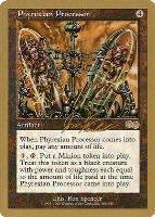 World Championships: Phyrexian Processor (Brussels 2000 (Jon Finkel)- Not Tournament Legal)