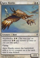 Worldwake: Apex Hawks