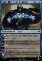 Worldwake: Jace, the Mind Sculptor