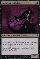 Worldwake: Ruthless Cullblade