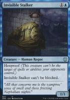 Zendikar Rising Commander Decks: Invisible Stalker