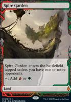 Zendikar Rising Expeditions: Spire Garden