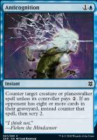 Zendikar Rising: Anticognition