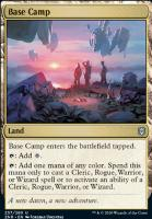 Zendikar Rising: Base Camp