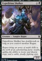 Zendikar Rising: Expedition Skulker