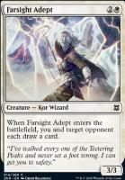 Zendikar Rising: Farsight Adept