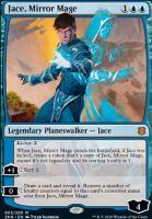 Zendikar Rising: Jace, Mirror Mage
